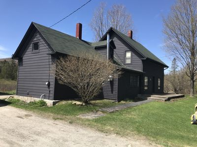 Photo for Vermont getaway-your home away from home!