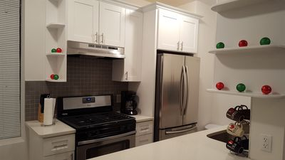 Photo for NEW-1-BR Apartment 10 min. to Manhattan!