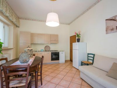 Photo for Apartment in Pieve Santa Luce with Parking, Internet, Washing machine, Pool (31051)