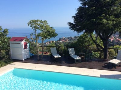 Photo for LA CASETTA Room with a view in a private house