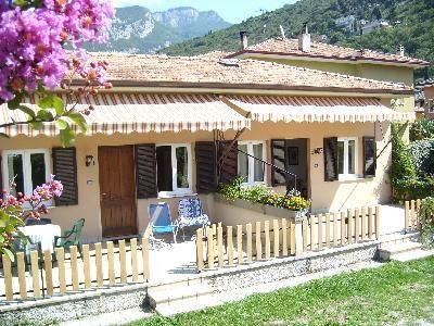 Photo for Holiday house Torbole for 1 - 4 persons with 1 bedroom - Holiday home