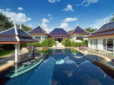 "Photo for Luxury room for rent in ""Blue dream Villa"" Phuket"