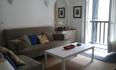 Photo for 1BR Apartment Vacation Rental in Saint-Jean-de-Luz, Nouvelle-Aquitaine