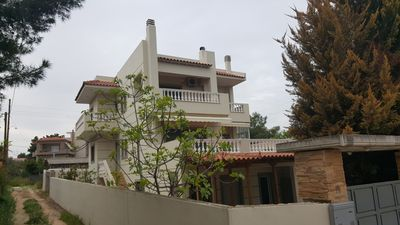 Photo for Big Quiet Villa near the sea and the airport