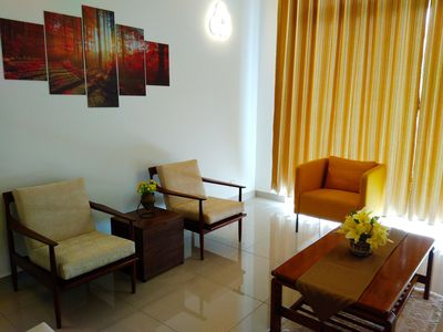 Photo for 2 Bedrooms Palace Sea Views Danga Bay 1-8pax 10mins to major attractions