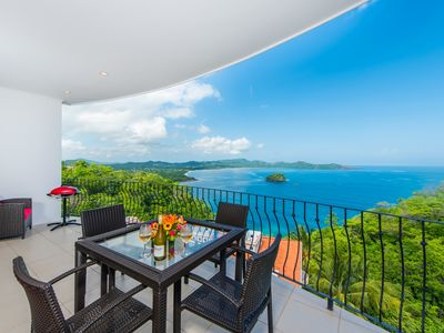 Photo for Jaw-Dropping Ocean Views, Unforgettable Sunsets, 2 Pools!