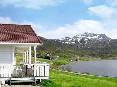Photo for 4 star holiday home in LEKNES