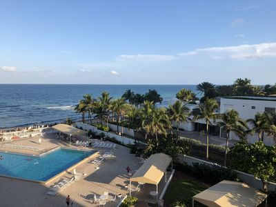 Photo for Oceanfront Oasis Awaits You!