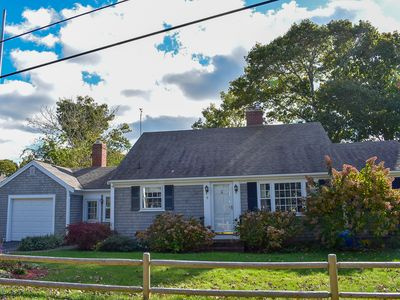 Photo for 9 Newcomb- Well maintained three bedroom home just one half mile to Inman beach