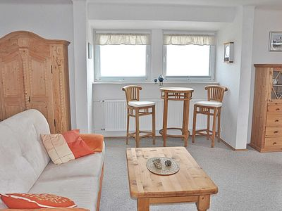 "Photo for Apartment ""Hafenblick"" - ""Old Commander's Villa"" 5 apartments with sea views"