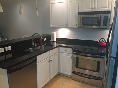 Photo for 1BR Condo Vacation Rental in Saint Pete Beach, Florida