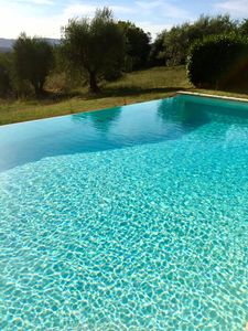 Photo for Villa del Boschetto Paradise in Siena town: 5 min drive from Chianti