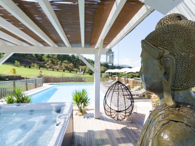 Photo for Charming B&B and Gites a few minutes away from Saint-Jean-de-Luz and Biarritz
