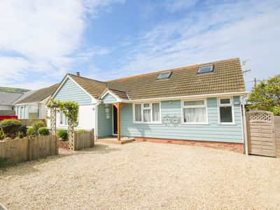 Photo for Sandy Shores | 3 Bedroom Bungalow | Croyde