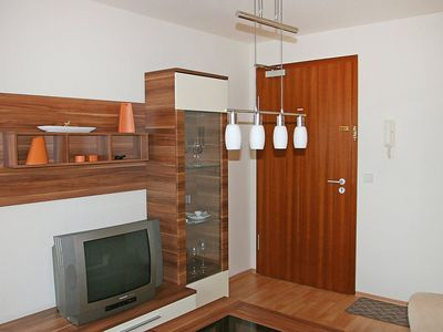 Photo for Apartment in Dresden with Lift, Parking, Washing machine, Garden (91635)