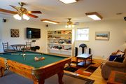 Rio Cantando Has It All! Blanco River,pool,hot Tub, Game Room