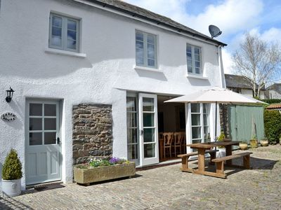 Photo for 3 bedroom accommodation in Chulmleigh, near South Molton