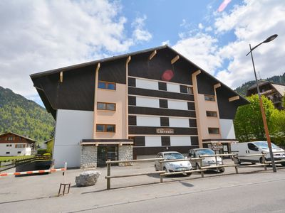 Photo for Studio for 2 persons, ground floor, near the center of Morzine