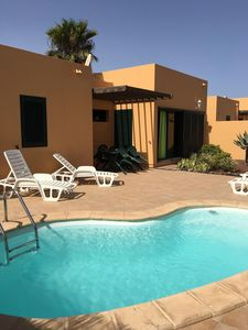Photo for Baloo - Beautiful Villa with private garden and pool - WIFI