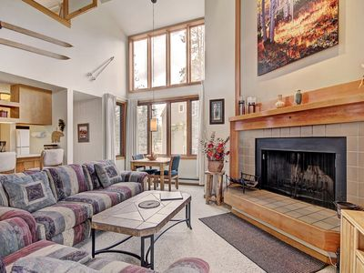 Photo for Huge Two Story Condo Overlooking The Snake River!