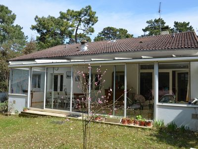 Photo for Family holiday home LA BAULE ESCOUBLAC-100M BEACH