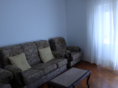 Photo for Cozy Apartment in the Historical Center of Lagos