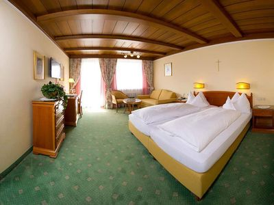 Photo for Superior Double Room - Zum Altwirt, Hotel Landgasthof