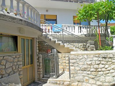 Photo for Apartments and rooms Miroslav, (12976), Selce, Croatia