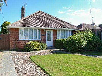 Photo for 3 bedroom accommodation in Winterton-on-Sea
