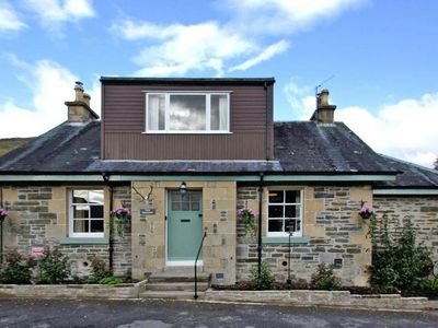 Photo for holiday home, Killin  in Perthshire - 4 persons, 4 bedrooms