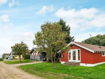 Photo for 6 person holiday home in Bjert