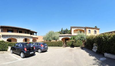 Photo for Apartment Residence Sole Mare  in San Teodoro, Sardinia - 4 persons, 2 bedrooms