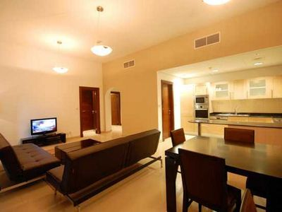 Photo for Waterfront 1 Bedroom apartment in Westside Marina