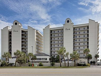 Photo for Newly Renovated Gulf Front Condo