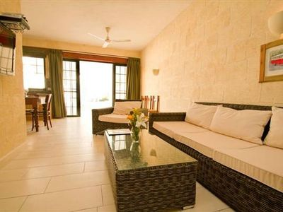 Holiday house Sannat for 4 - 8 persons with 4 bedrooms - Holiday house