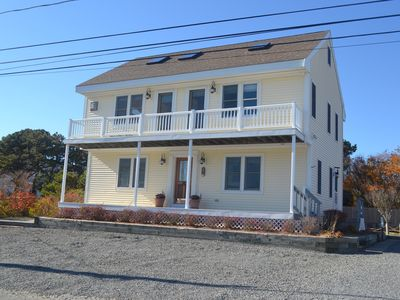 Photo for ocean views, 2 master suites and completely renovated