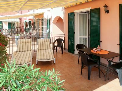Photo for Apartment Samuele (CIV167) in Civezza - 4 persons, 1 bedrooms