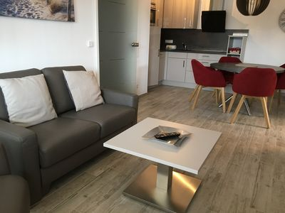 Photo for Apartment / app. for 5 guests with 65m² in Varel (111100)