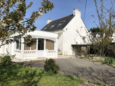 Photo for House 8 people - Near Kerfany and Le Bélon - MOELAN SUR MER
