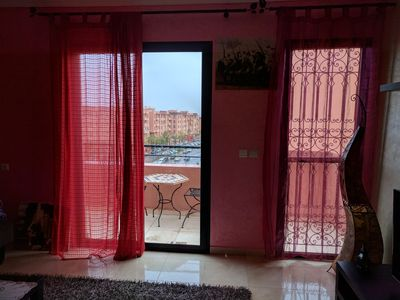 Photo for Apartment Marrakech at Omar