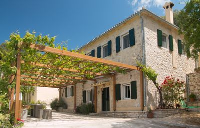 Photo for Traditional Stone Guesthouse