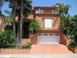 Photo for Point Loma Villas - Beautiful with View of Bay