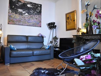 Photo for Charming 1 Bedroom Apartment in St Germain