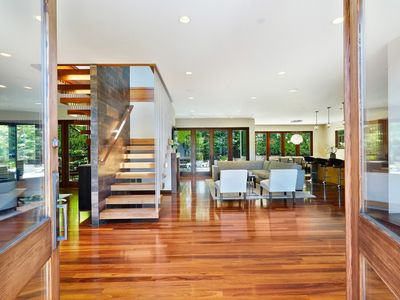 Photo for NEW LISTING Marin, Luxury Resort-Style, Modern Home + Large Pool