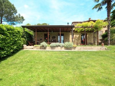 Photo for Vacation home Fienile Le Muricce (SIA150) in Siena - 3 persons, 1 bedrooms