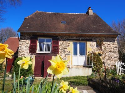 Photo for Verte Nature In Périgord, with heated pool