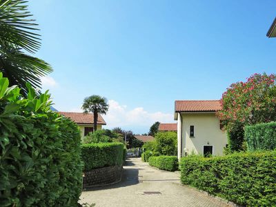 Photo for Vacation home Residence Antares  in CASTELVECCANA (VA), Lago Maggiore - Lake Orta - 6 persons, 2 bedrooms