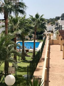 Photo for Luxury Benalmádena, Comfort and Relaxation, Coast and sun