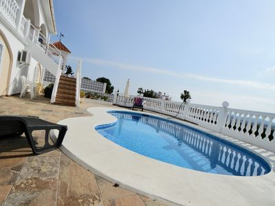 Photo for Luxury Villa in el Coto with private pool and stunning views!