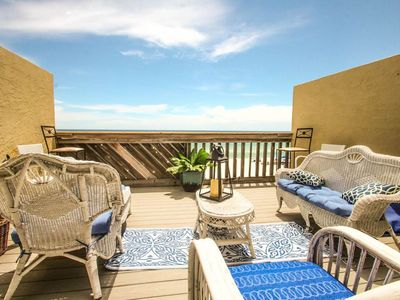 Photo for Largo Mar A165 **Your NW Florida summer vacation awaits!